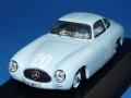 MaxModels (ミニチャンプス) 1/43 メルセデス 300 SL 1952 Bern GP 2位 No.20 H.ラング