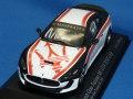 ミニチャンプス 1/43 マセラティ グランツーリスモ MC GT4 2010 テストカー