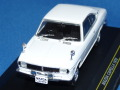 First43 1/43 マツダ カペラ 1970 (ホワイト)
