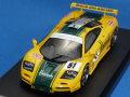 ミラージュ 1/43 マクラーレン F1 GTR 1995 24h ル・マン No.51 ハロッズ
