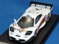 hpi-racing (エブロ・コラボモデル) 1/43 マクラーレン F1 GTR 2000 JGTC No.21 (ZERO)