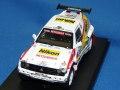 hpi-racing 1/43 ミツビシ パジェロ 1993 パリ・ダカール ラリー No.207