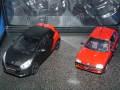 ノレブ 1/43 プジョー 205&208 GTi 30周年記念 2台セット (限定品)