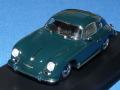 マキシチャンプス 1/43 ポルシェ 356 A クーペ 1959 (グリーン)