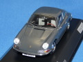 スパーク製 (IAA ポルシェ特注) 1/43 ポルシェ 911 1963 (グレー) 2013 IAA Special Edition 限定911台