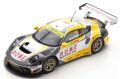 スパーク (アジア向特注) 1/43 ポルシェ 911 GT3 R ROWE Racing 2019 FIA GT World Cup マカオ 2位 No.99