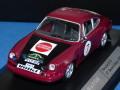 イクソ製 (ワルター・ロール エディション) 1/43 ポルシェ 911 S 1970 Bavaria Rally No.7 限定750台
