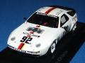 スパーク製 (ミュージアム特注) 1/43 ポルシェ 928 デイトナ No.92 (Edition Porscheplatz Februar 2015) 限定500台