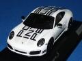 スパーク製 (ポルシェ特注) 1/43 ポルシェ 911 (991/II) カレラ S Endurance Edition (ホワイト) 限定600台