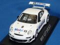 ミニチャンプス製 (モービル1 特注) 1/43 ポルシェ 911 (997) GT3 RSR No.1 限定500台
