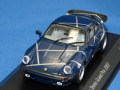ミニチャンプス製 (テニスGP 特注) 1/43 ポルシェ 911 ターボ 1978 ポルシェ テニスGP 30周年 2007 限定1000台