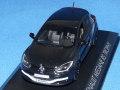 ノレブ 1/43 ルノー メガーヌ RS トロフィー 2014 (ブラック)