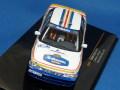 イクソ 1/43 スバル レガシィ RS 1991 マンクス・ラリー 優勝 No.6 ロスマンズ