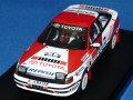 ミラージュ 1/43 トヨタ セリカ GT-Four 1990 1000湖ラリー No.4
