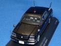 レイズ 1/43 トヨタ センチュリー (GZG50) 2005 警察本部警備部要人警護車両