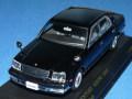 カーネル 1/43 トヨタ センチュリー (GZG50) 2010 (神威/エターナルブラック) 限定500台
