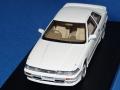 MARK43 1/43 トヨタ ソアラ 2.0GT ツインターボ L (GZ20) (スーパーホワイト III)