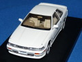 MARK43 1/43 トヨタ ソアラ 3.0GT リミテッド (MZ20) (スーパーホワイト III)