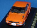 First43 1/43 トヨタ スプリンター トレノ 1972 (オレンジ)