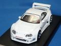 ミラージュ 1/43 トヨタ スープラ GT LM 1995 テストカー (ホワイト)