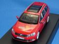 シュコー製 (ADAC特注) 1/43 フォルクスワーゲン パサート Gelber Engel 2012 (レッド) 限定250台
