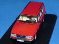 プレミアムX 1/43 ボルボ 240 Polar 1988 (レッド)