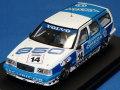 hpi-racing 1/43 ボルボ 850 エステート No.14 1994 BTCC