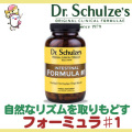 Dr.シュルツ・フォーミュラ#1,Dr. Schulze's Intestinal Formula #1,デトックス,サプリマート本店