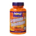 Lオルギニン、アルギニン&オルニチン アミノ酸