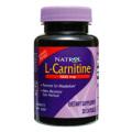 Lカルニチン500mg/L-Carinitne(30カプセル)NATROL
