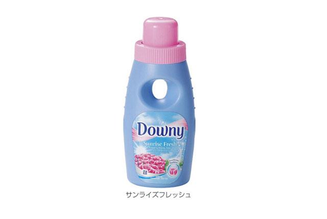 サポート・リンク販促品ベストセレクション ダウニー200ml(濃縮タイプ)・サンライズフレッシュ