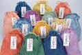 サポート・リンク販促品ベストセレクション 和装巾着入り新潟産こしひかり1kg