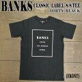 BANKS TEE