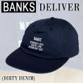banks cap