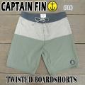 captainfin bs