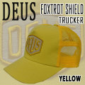 DEUS CAP