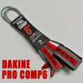 DAKINE/ダカイン PRO COMP 6 x 3/16 STATIC LEASH CODE/リーシュコード サーフボード用 パワーコード