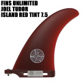 fins unlimited フィン