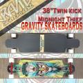 グラビティー スケートボード