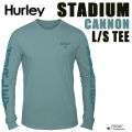 HURLEY L/STEE
