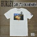 HURLEY TEE