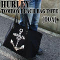 HURLEY TOTE