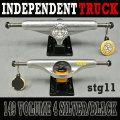 INDEPENDENT トラック