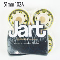 JART/ジャート ASTRAL 51mm 102A WHEEL/ウィール スケボー SK8 [返品、交換及びキャンセル不可]