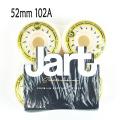 JART/ジャート ASTRAL 52mm 102A WHEEL/ウィール スケボー SK8 [返品、交換及びキャンセル不可]