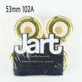 JART/ジャート ASTRAL 53mm 102A WHEEL/ウィール スケボー SK8 [返品、交換及びキャンセル不可]
