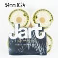 JART/ジャート ASTRAL 54mm 102A WHEEL/ウィール スケボー SK8 [返品、交換及びキャンセル不可]