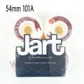 JART/ジャート SKATE OR DIE 54mm 101A WHEEL/ウィール スケボー SK8 [返品、交換及びキャンセル不可]