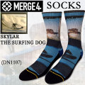 merge6 socks