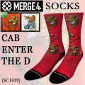 merge16 socks